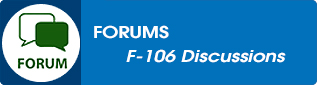 F-106 Discussion Forums