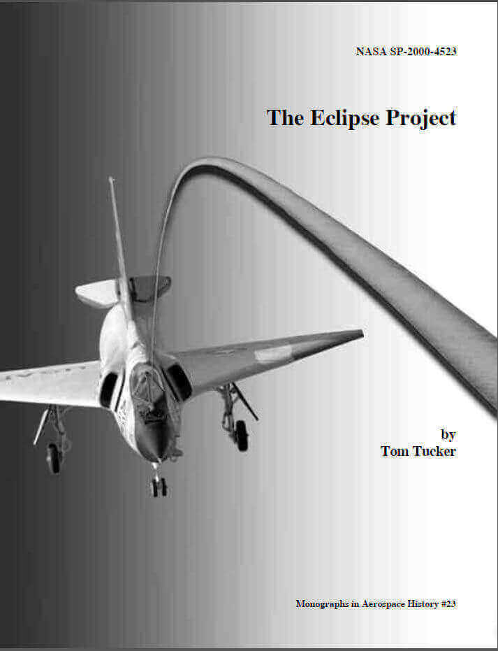F-106 Eclipse Project