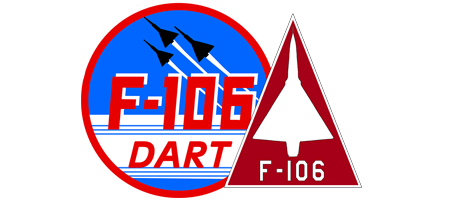 F-106 Delta Dart Website